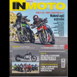 In Moto - n. 5 - mensile - maggio 2020