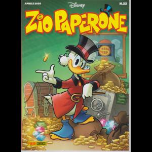 Zio Paperone - n. 22 - aprile 2020 - mensile