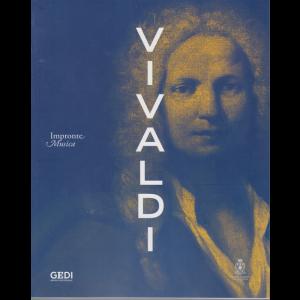 Impronte Musica - Vivaldi - n. 7 - 15/4/2020 - settimanale -
