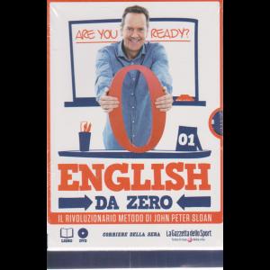 English da zero - n. 1 - settimanale - aprile 2020