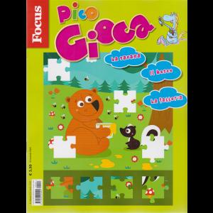 Focus Pico Gioca - n. 2 - bimestrale - 15 aprile 2020 -
