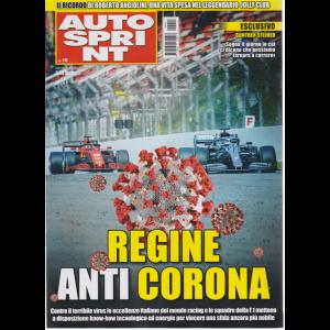 Autosprint - n. 15 - settimanale - 15/21 aprile 2020 -