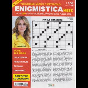 Enigmistica Mese - n. 19 - maggio 2020 - mensile