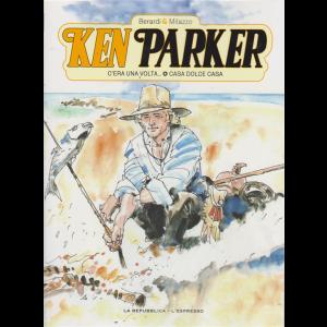 Ken Parker - Volume 8 - settimanale - C'era una volta - Casa dolce casa