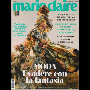 Marie Claire - n. 5 - maggio 2020 - mensile
