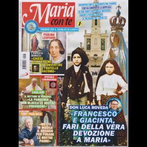 Maria con te - n. 16 - 19 aprile 2020 - settimanale