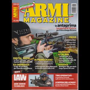 Armi Magazine - n. 5 - mensile -maggio 2020