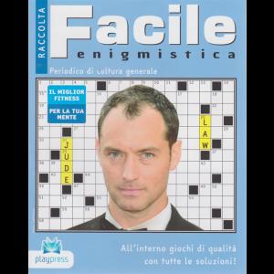 Raccolta Facile enigmistica - n. 78 - bimestrale - 18/4/2020 -
