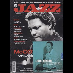 Musica jazz - n. 833 - aprile 2020 -