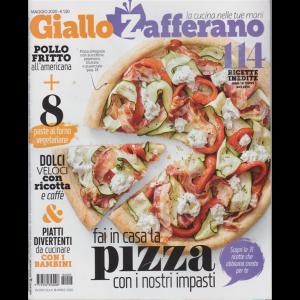 Giallo Zafferano - n. 5 - mensile - maggio 2020