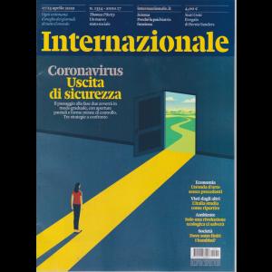 Internazionale - n. 1354 - 17/23 aprile 2020 - settimanale
