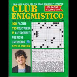 Club Enigmistico - n. 655 - maggio 2020 - mensile  - 100 pagine