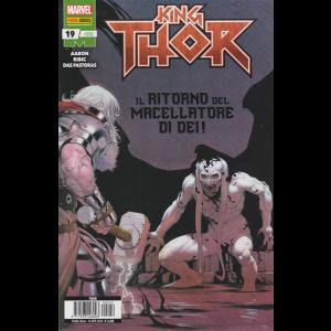 Thor - n. 252 - mensile - 16 aprile 2020 - Il ritorno del macellatore di dei!