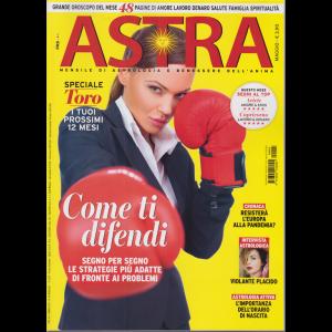 Astra - n. 5 - mensile - maggio 2020