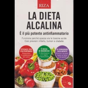 Dimagrire - La dieta alcalina - n. 217 - maggio 2020 -