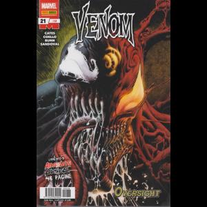 Venom - n. 38 - Oversight - mensile - 16 aprile 2020 - 48 pagine