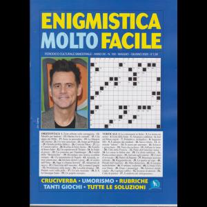 Enigmistica molto facile - n. 100 - bimestrale - maggio - giugno 2020 -