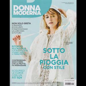 Donna Moderna - n. 15 - 27 marzo 2019 - settimanale
