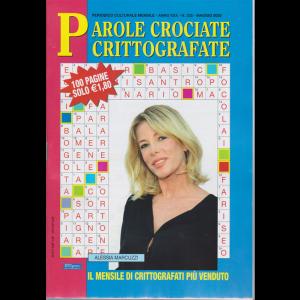 Parole Crociate crittografate - n. 325 - mensile - maggio 2020 - 100 pagine