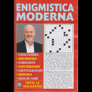 Enigmistica Moderna - n. 379 - mensile - maggio 2020
