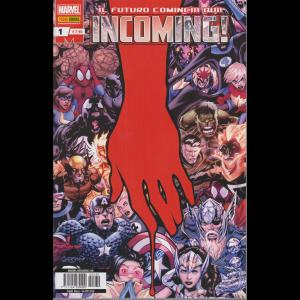 Marvel Miniserie -Incoming! - n. 230 - mensile - 16 aprile 2020 -