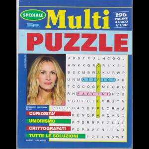Speciale Multipuzzle - n. 433 - maggio - luglio 2020 - 196 pagine
