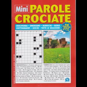 Mini Parole Crociate - n. 46 - bimestrale - maggio - giugno 2020 - 68 pagine