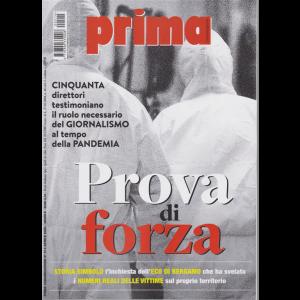 Prima Comunicazione - n. 514 - aprile 2020 - mensile