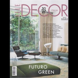 Elle Decor  - n. 4 -aprile 2020- mensile