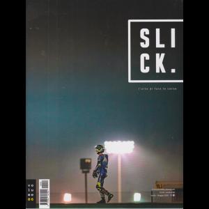 Slick - n. 6 - bimestrale - aprile - maggio 2020 -