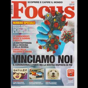 Focus - n. 331 - maggio 2020 - numero speciale