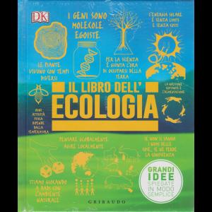Il Sole 24 Ore La Mente - Il Libro dell'ecologia - mensile - n. 1/2020 - copertina rigida