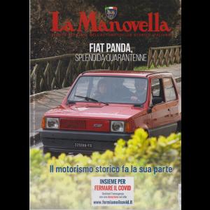 La Manovella - n. 4 - aprile 2020 - mensile
