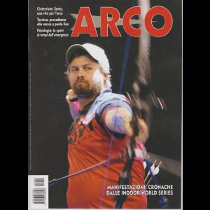 Arco - n. 2 - bimestrale - marzo - aprile 2020 -