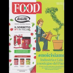 Food - n. 4 - mensile - aprile 2020