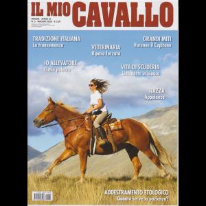Il mio cavallo - n. 5 - maggio 2020 - mensile
