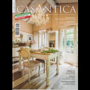 Casantica - n. 95 - bimestrale - maggio - giugno 2020