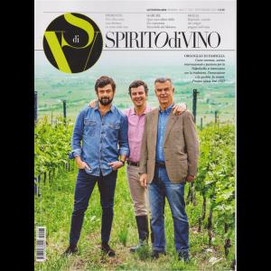 Spirito di vino - n. 97 - bimestrale - aprile - maggio 2020