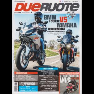 Dueruote - n. 181 - maggio 2020 - mensile