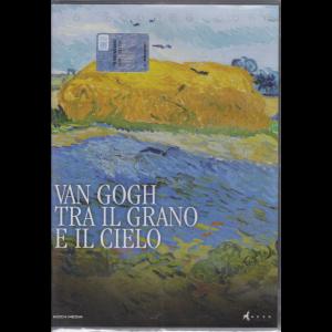 I Dvd di Sorrisi6 -  n. 9 -  - La grande arte - Van Gogh tra il grano e il cielo - terza uscita - settimanale - 21 aprile 2020