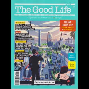 The Good Life - n. 26 - aprile - maggio 2020 - bimestrale