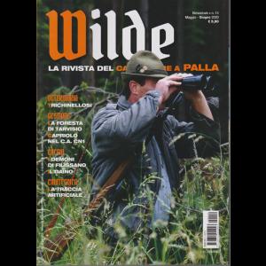 Wilde - n. 14 - bimestrale - maggio - giugno 2020