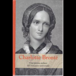 Grandi donne - Charlotte Bronte - n. 60 - settimanale - 24/4/2020 - copertina rigida
