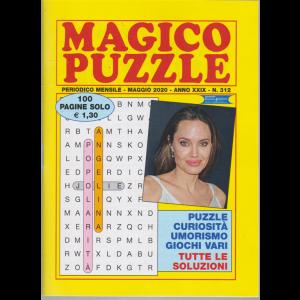 Magico Puzzle - n. 312 - mensile - maggio 2020 - 100 pagine