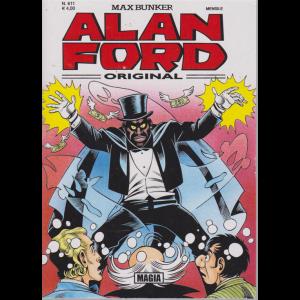 Alan Ford - Magia - n. 611 - mensile