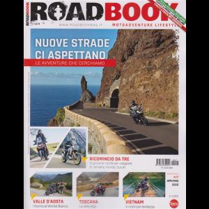 Road Book - n. 17 - bimestrale - aprile - maggio 2020