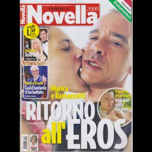 Novella 2000 - n. 18 - settimanale - 22 aprile 2020 -