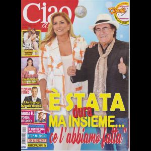Ciao Donna - n. 3 - mensile - maggio 2020