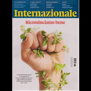 Internazionale - n. 1355 - 24/29 aèprile 2020 - settimanale