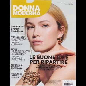 Donna Moderna - n. 19 - settimanale - 23 aprile 2020